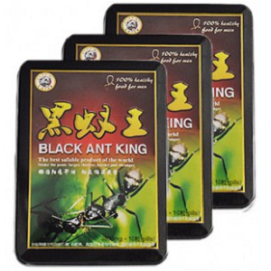 Black Ant King Pills
